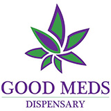 good meds dispensary logo2