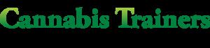 cannabis trainers logo